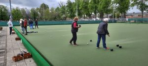 Aktie senioren in beweging door Sportsupport in Haarlem Oost